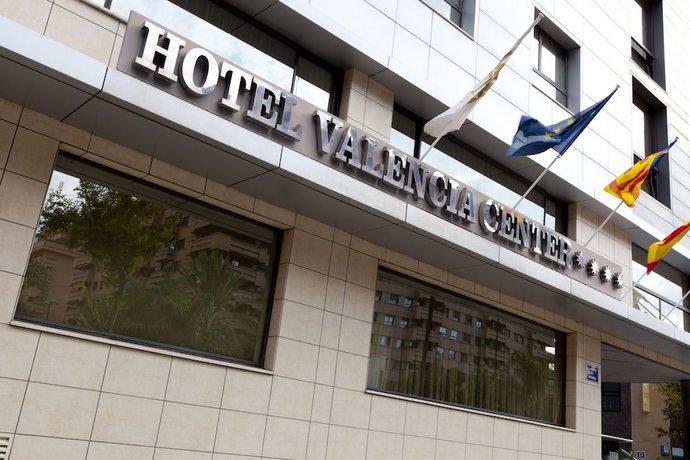 Hotel Valencia Center