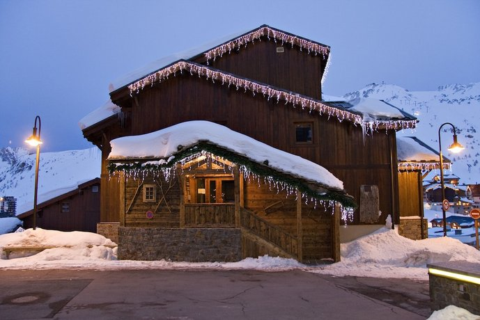 Residences Village Montana