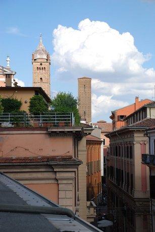 Hotel Palace Bologna