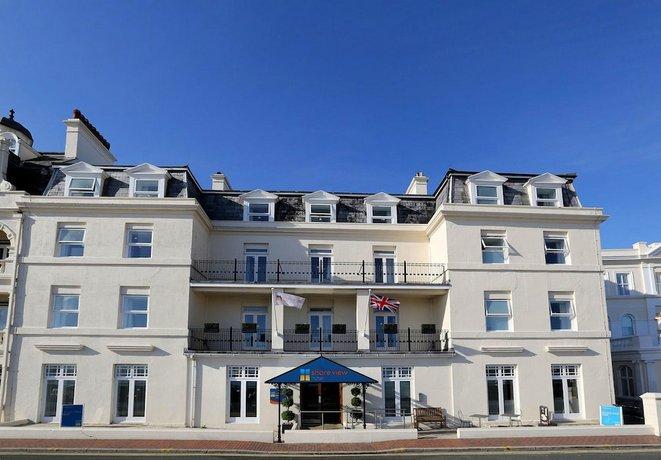 Shore View Hotel Eastbourne