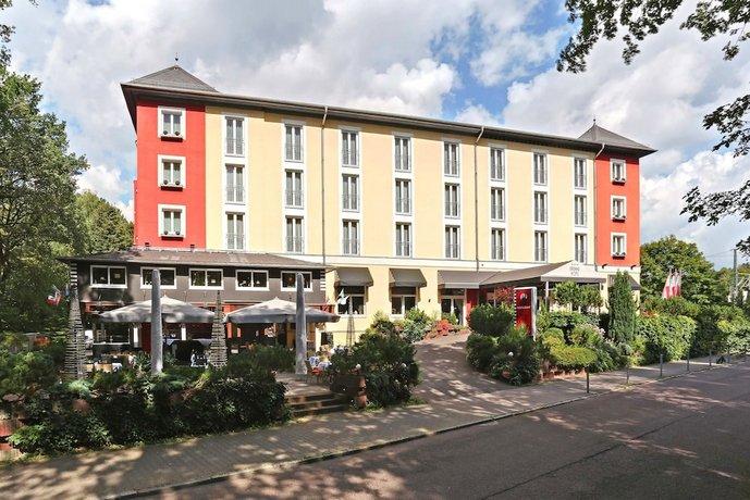 Dittmanns Grunau Hotel