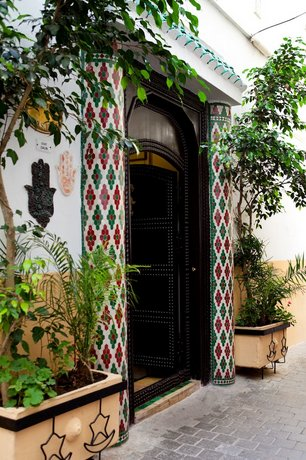 Dar Sultan, Tanger: encuentra el mejor precio