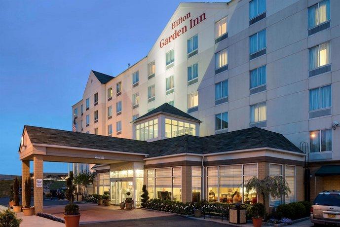 Hilton Garden Inn Queens JFK