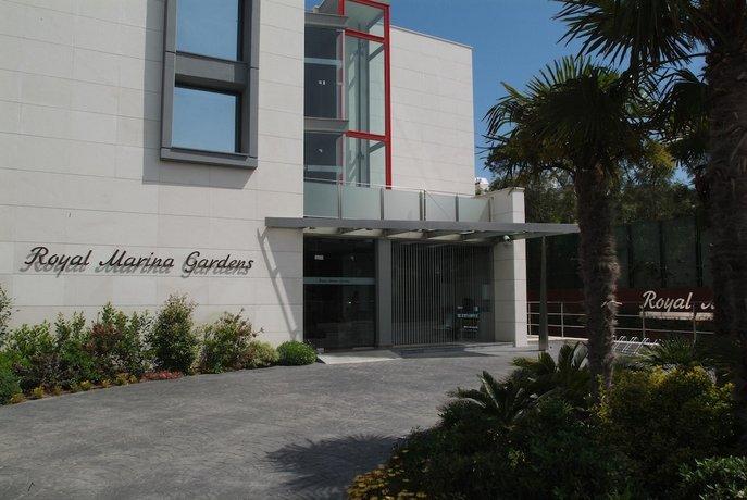 Apartamentos Royal Marina Gardens