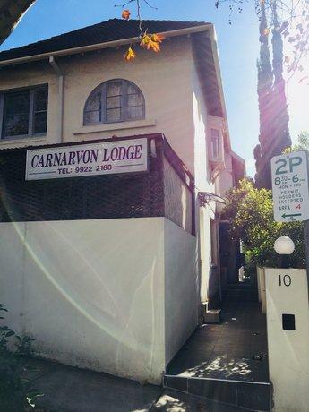 Carnarvon Lodge