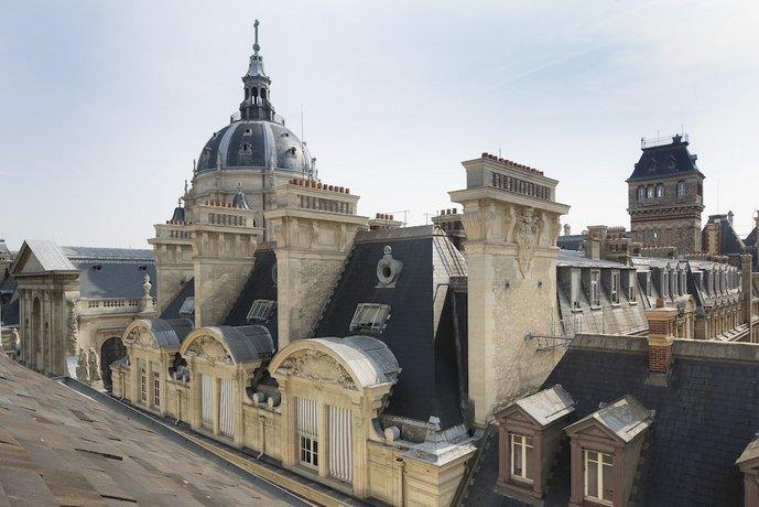 Hôtel Design De La Sorbonne