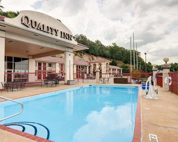 Quality Inn Conway