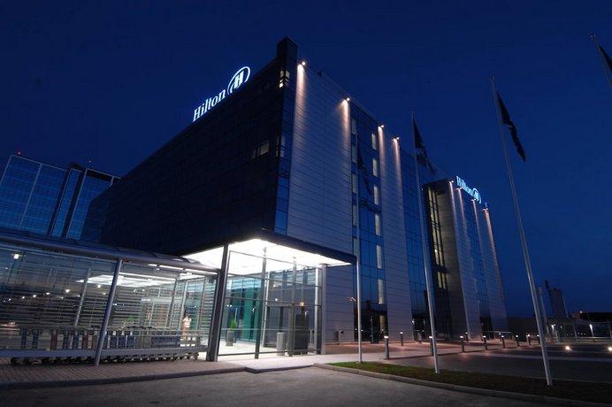 Hilton Helsinki Airport Hotel