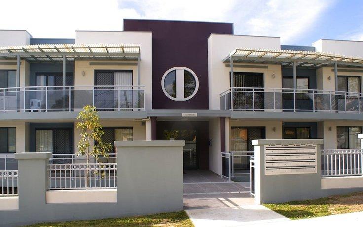 Astina Serviced Apartments - Central