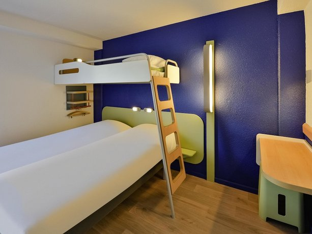 Ibis Budget Chambery Centre Ville