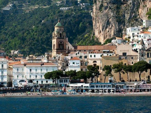 Hotel Residence Amalfi