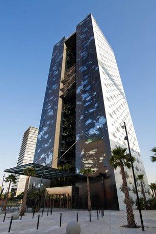 Renaissance Barcelona Fira Hotel - Marriott Lifestyle Hotel 4 Sup