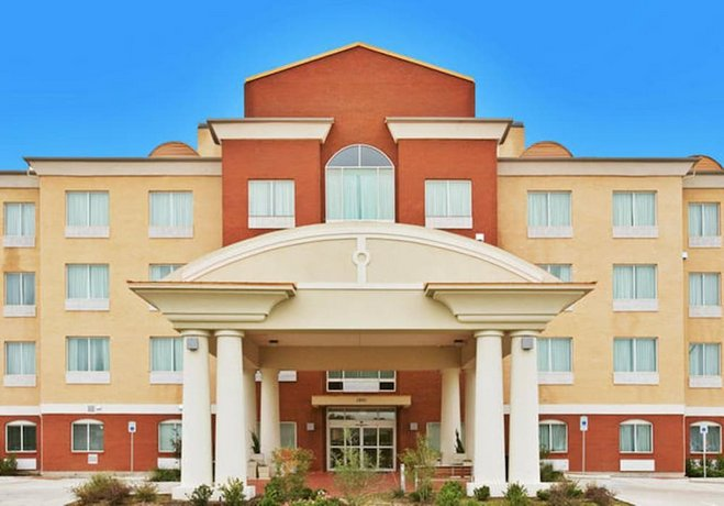 Holiday Inn Express Hotel & Suites Royse City - RockwallRockwall - Royse City