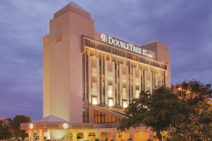 DoubleTree by Hilton Dallas Richardson