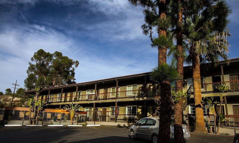 Americas Best Value Inn and Suites Granada Hills-Los Angeles