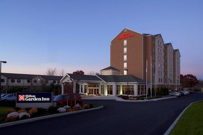 Hilton Garden Inn Albany-SUNY Area