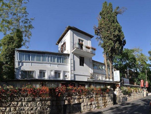 The Colony Hotel Jerusalem