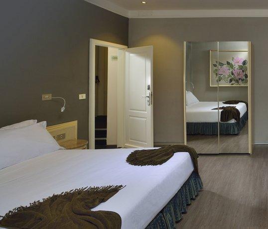 Hotel Metropolitan Bologna