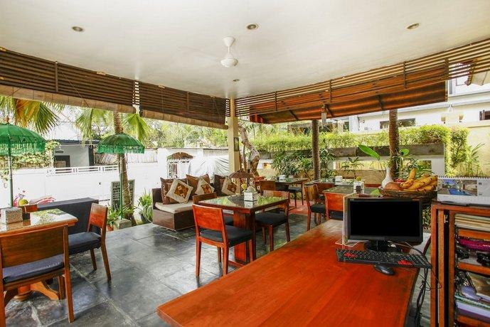 About Berawa Beach Residence U0026 Resto By Premier Hospitality Asia