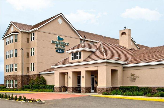 Homewood Suites by Hilton Sacramento Roseville