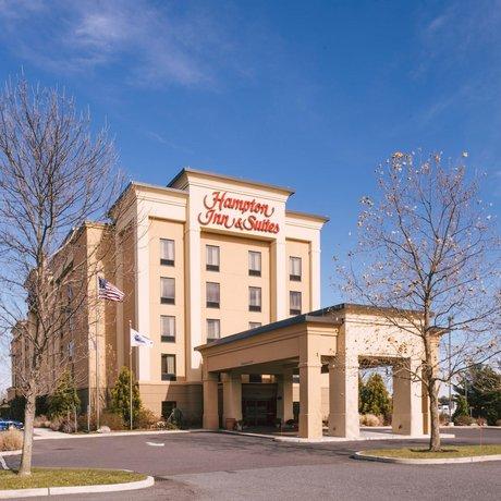 Hampton Inn & Suites Vineland