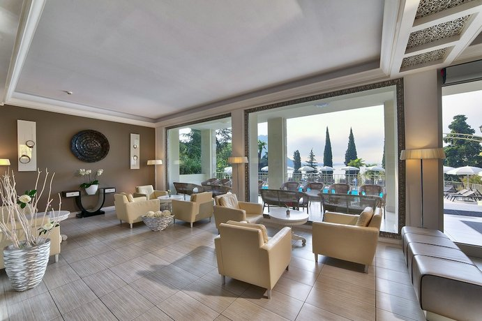 Hotel Excelsior Le Terrazze Garda Compare Deals