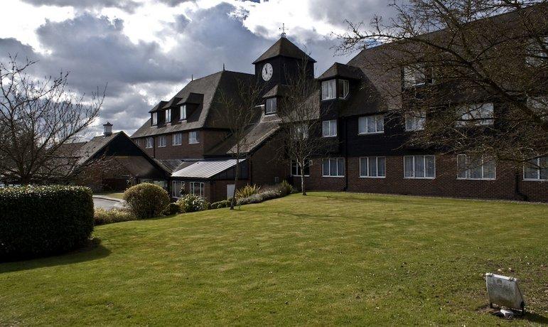Holiday Ashford North A20 hotel