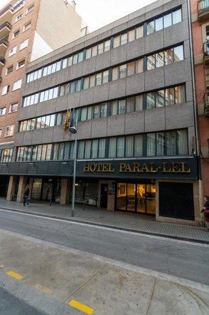 Hotel Paral.lel Barcelona