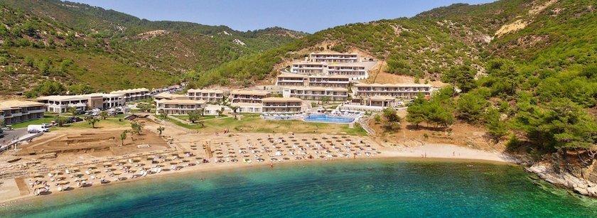 Thassos Grand Resort Thasos Compare Deals