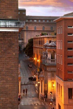 Relais Vatican View
