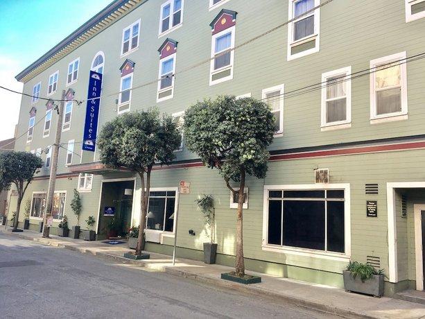 Americas Best Value Inn & Suites SoMa