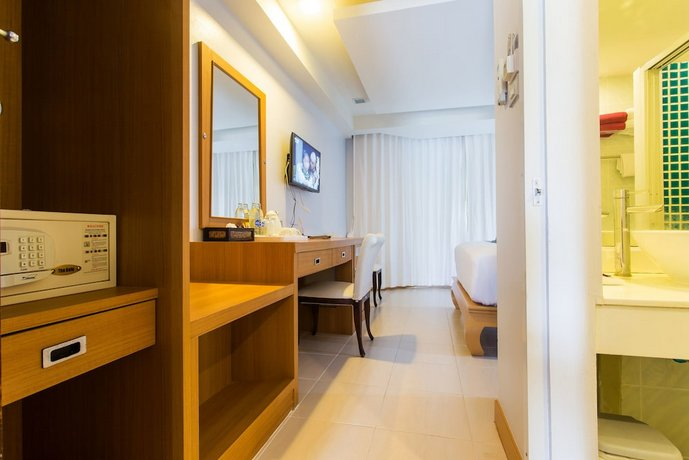 מלון צ'אוונג באדג'ט צילום של הוטלס קומביינד - למטייל (3)