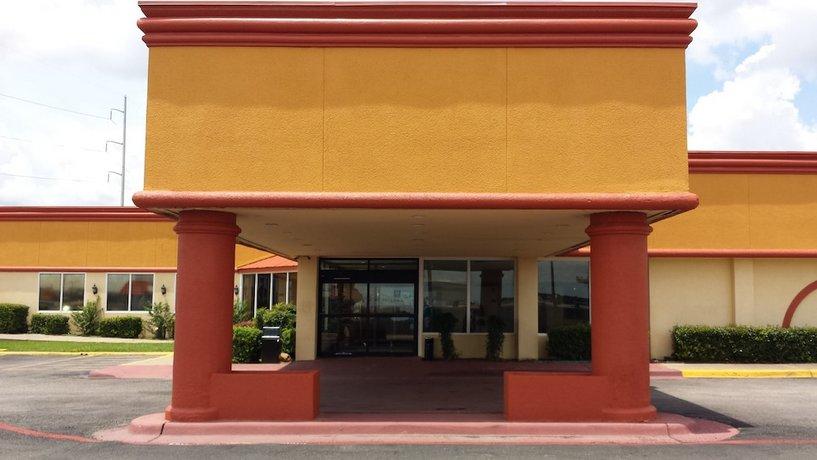 Rodeway Inn Dallas