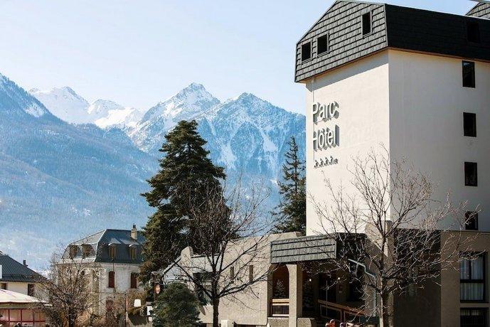 Soleil Vacances Parc Hotel Residence