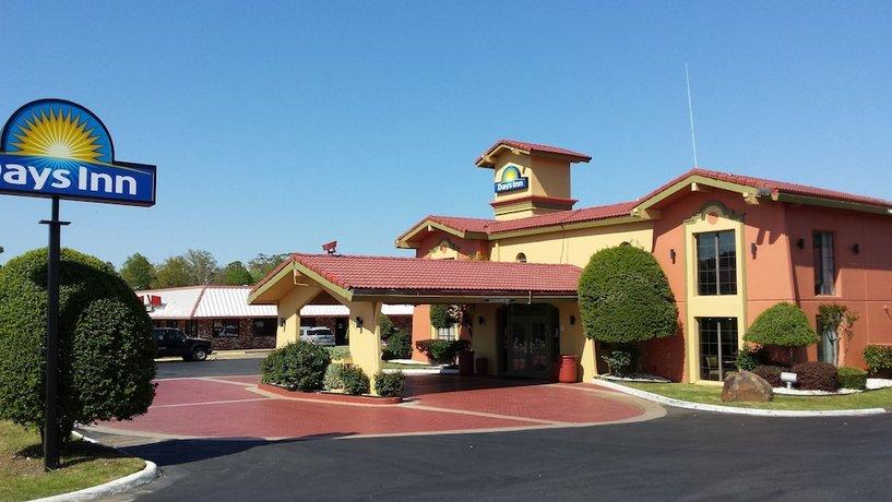 Days Inn by Wyndham Little Rock Medical Center