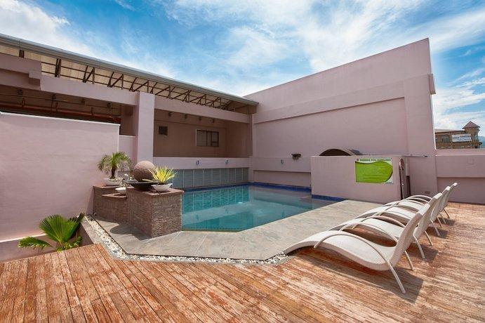 Diamond suites and residences cebu city compare deals - Diamond suites cebu swimming pool ...