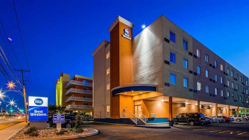 Best Western Ocean City Hotel and Suites