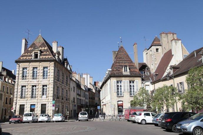 Odalys City Dijon Les Cordeliers Aparthotel