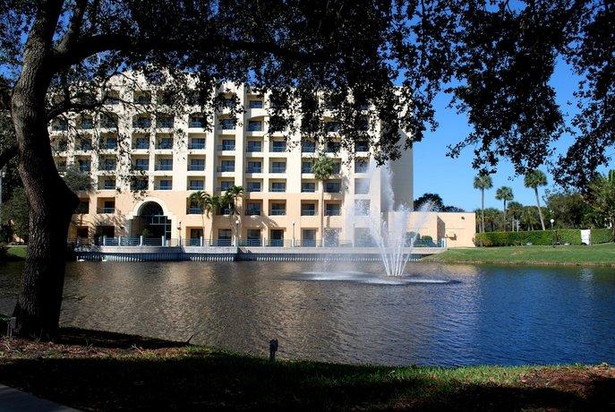 Hilton Boca Raton Suites