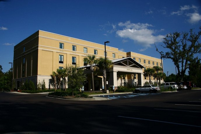 Hampton Inn Charleston-Daniel Island