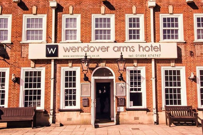 Wendover Arms Hotel