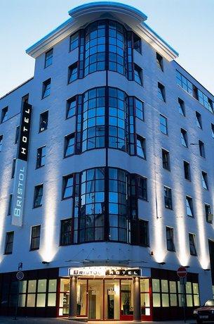 Bristol Hotel Frankfurt am Main