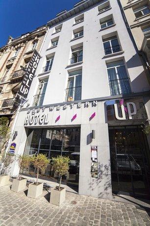 Best Western Plus Up Hotel & Bar