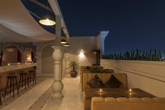 Radisson Blu Hotel Ajman Compare Deals