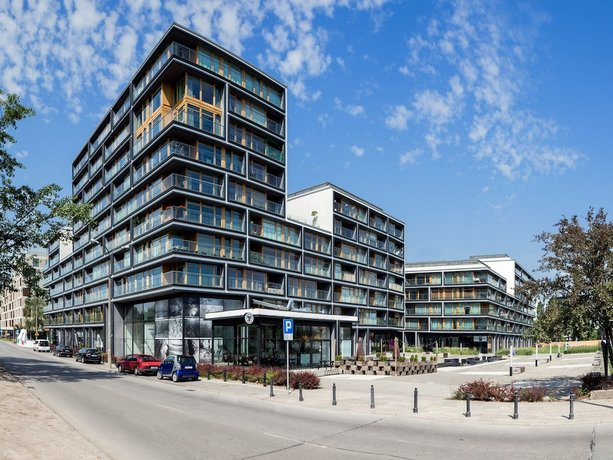Chopin Apartments - City