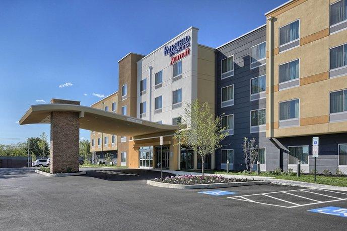 Fairfield Inn & Suites by Marriott Philadelphia Willow Grove