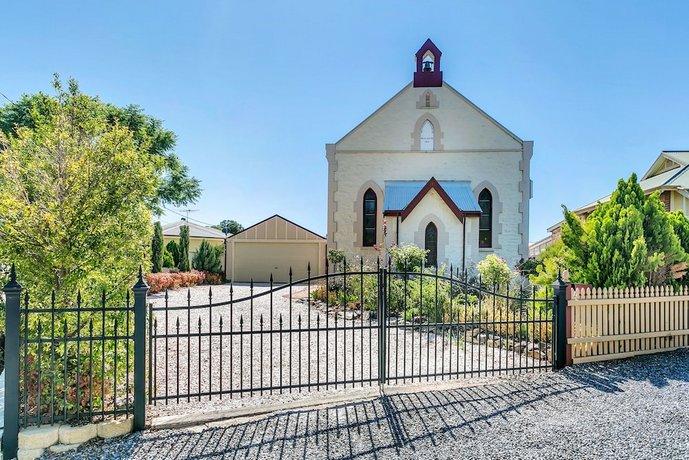 The Church - Gawler