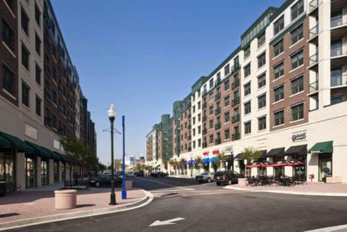 Global Luxury Suites at Whetstone Way Baltimore
