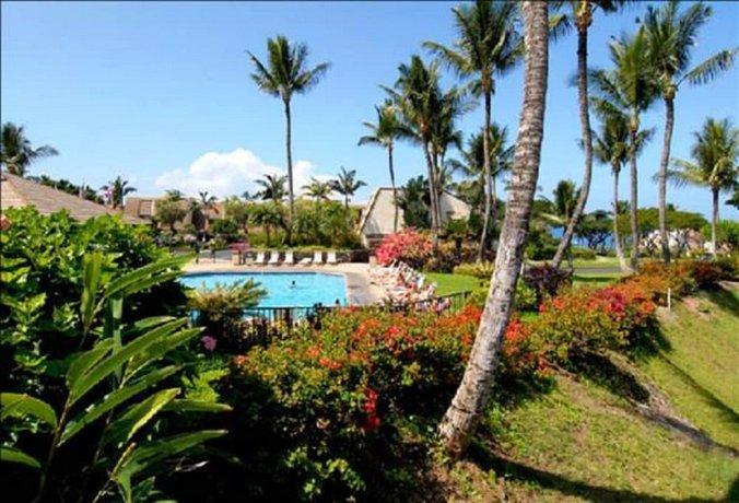 CRH - Maui Kamaole