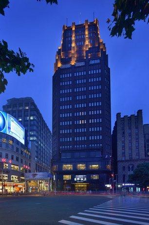 Jin Jiang Park Hotel